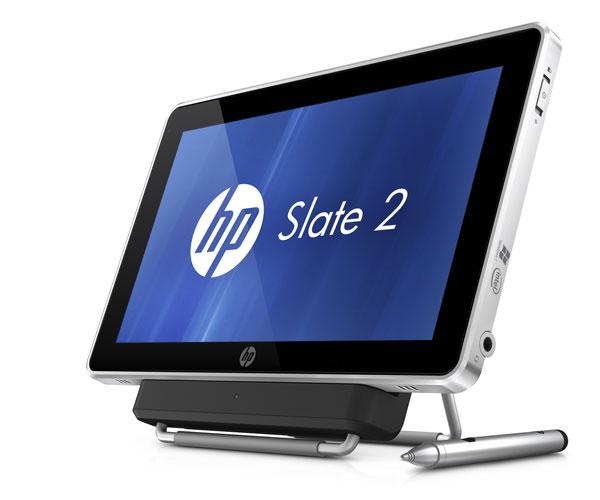Get HP Slate
