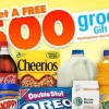 Free $500 Grocery Gift Card