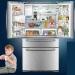 Get FREE Samsung French Door Refrigerator